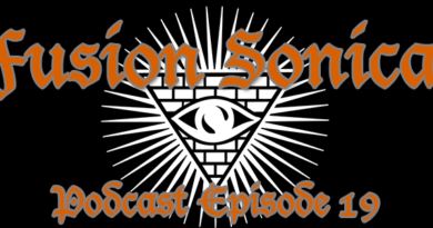 Fusion Sonica Episode 19 – Bruce Dickinson